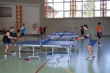 """Turneu B tenis de masa la Gura Humorului 29.03.2014 ,, Cupa Primaverii """""""